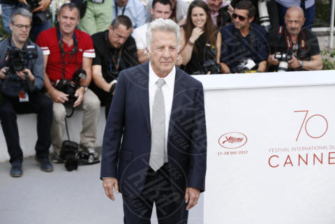 Dustin Hoffman - Cannes - 21-05-2017 - Cannes 2017: è il momento di Meyerowitz Story e Netflix