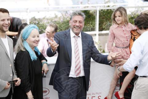 Sergio Castellitto - Cannes - 21-05-2017 - Cannes 2017: l'Italia si presenta con Fortunata di Castellitto