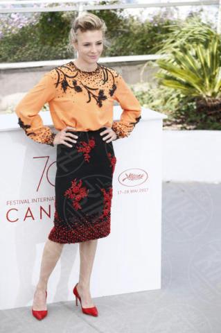 Jasmine Trinca - Cannes - 21-05-2017 - Cannes 2017: l'Italia si presenta con Fortunata di Castellitto