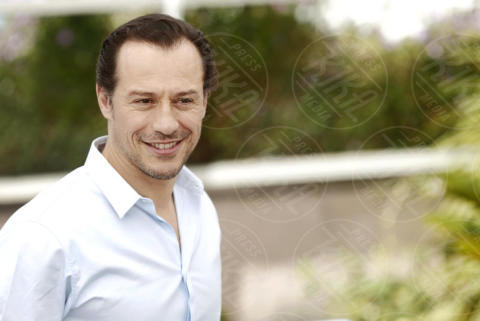 Stefano Accorsi - Cannes - 21-05-2017 - Cannes 2017: l'Italia si presenta con Fortunata di Castellitto