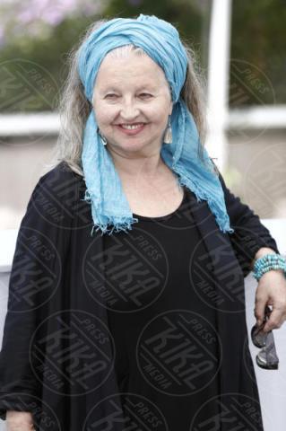 Hanna Schygulla - Cannes - 21-05-2017 - Cannes 2017: l'Italia si presenta con Fortunata di Castellitto