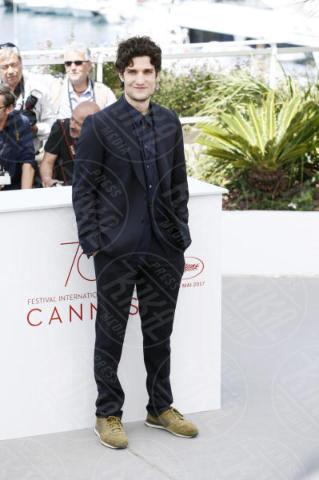 Louis Garrel - Cannes - 21-05-2017 - Cannes 2017: Hazanavicius racconta Godard con Le Redoutable