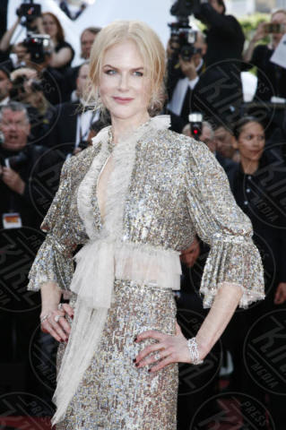 Nicole Kidman - Cannes - 21-05-2017 - Cinquantenni da sballo: ecco chi non smette di brillare