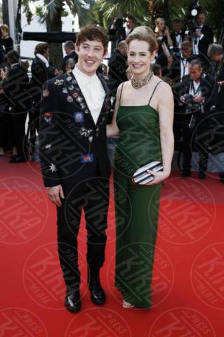 Alex Sharp - Cannes - 21-05-2017 - Cannes: l'eleganza di Nicole Kidman, il sideboob di Elle Fanning