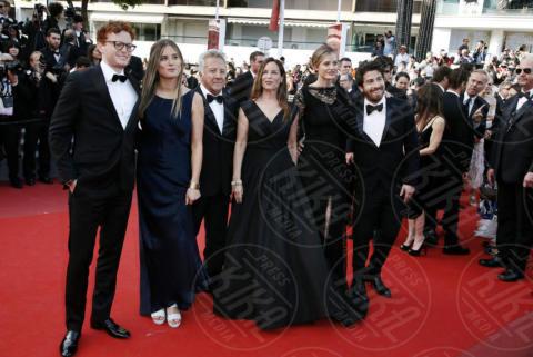 Dustin Hoffman - Cannes - 21-05-2017 - Cannes: l'eleganza di Nicole Kidman, il sideboob di Elle Fanning
