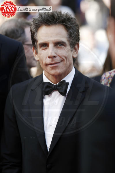 Ben Stiller - Cannes - 21-05-2017 - Cannes: l'eleganza di Nicole Kidman, il sideboob di Elle Fanning