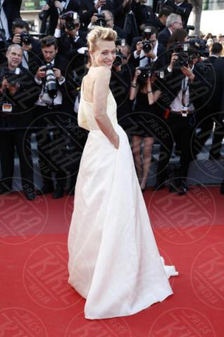 Heike Makatsch - Cannes - 21-05-2017 - Cannes: l'eleganza di Nicole Kidman, il sideboob di Elle Fanning