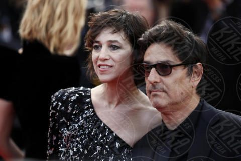 Charlotte Gainsbourg - Cannes - 21-05-2017 - Cannes: l'eleganza di Nicole Kidman, il sideboob di Elle Fanning