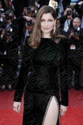 Laetitia Casta - Cannes - 21-05-2017 - Cannes: l'eleganza di Nicole Kidman, il sideboob di Elle Fanning