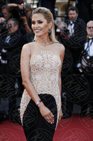 Victoria Bonya - Cannes - 21-05-2017 - Cannes: l'eleganza di Nicole Kidman, il sideboob di Elle Fanning