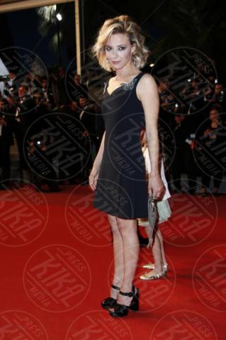 Jasmine Trinca - Cannes - 21-05-2017 - Venezia 74: Jasmine Trinca in giuria