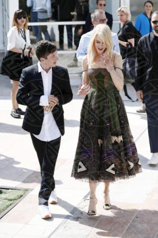 Barry Keoghan, Nicole Kidman - Cannes - 22-05-2017 - Cannes 2017: Nicole Kidman è una delizia
