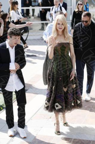 Barry Keoghan, Nicole Kidman - 22-05-2017 - Cannes 2017: Nicole Kidman è una delizia