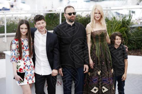 Cannes - 22-05-2017 - Cannes 2017: Nicole Kidman è una delizia