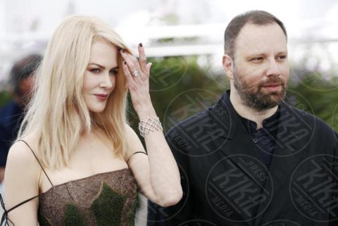 Yorgos Lanthimos, Nicole Kidman - Cannes - 22-05-2017 - Cannes 2017: Nicole Kidman è una delizia