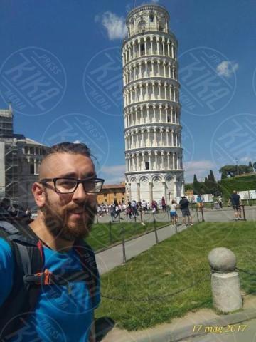 Michael Zani - Pieve Vargonte - Il social tour a piedi di Michael Zani con 5 euro al giorno