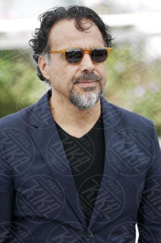 Alejandro González Inarritu - Cannes - 22-05-2017 - Cannes: Carne y Arena, Inarritu vira verso la realtà virtuale