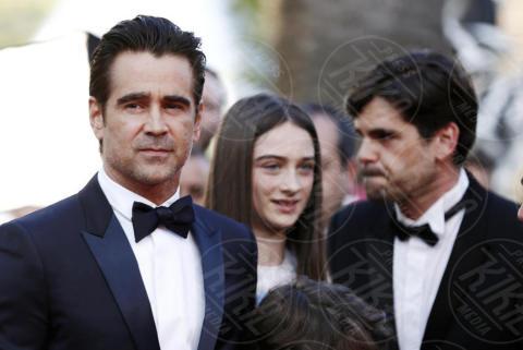 Colin Farrel - Cannes - 22-05-2017 - Cannes 2017: Nicole Kidman, una damigella con tutù