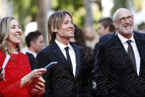 Keith Urban - Cannes - 22-05-2017 - Cannes 2017: Nicole Kidman, una damigella con tutù