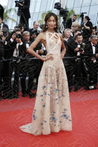 Jourdan Dunn - Cannes - 22-05-2017 - Cannes 2017: Nicole Kidman, una damigella con tutù