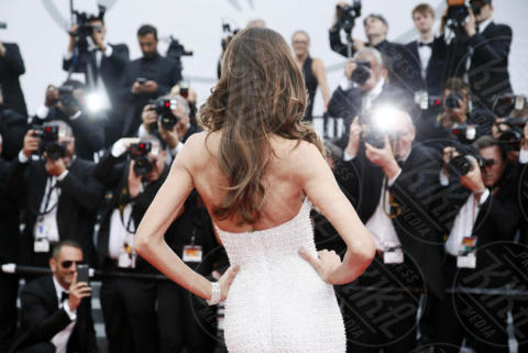 Izabel Goulart - Cannes - 22-05-2017 - Cannes 2017: Nicole Kidman, una damigella con tutù