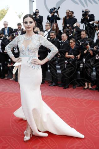 Ospite - Cannes - 22-05-2017 - Cannes 2017: Nicole Kidman, una damigella con tutù