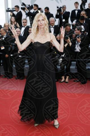 Sandrine Kiberlain - Cannes - 22-05-2017 - Cannes 2017: Nicole Kidman, una damigella con tutù
