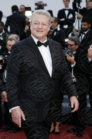Al Gore - Cannes - 22-05-2017 - Cannes 2017: Nicole Kidman, una damigella con tutù