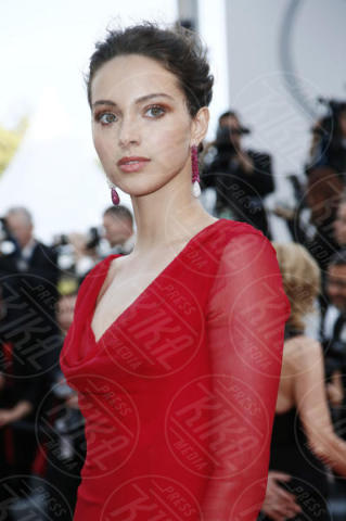 Jenaye Noah - Cannes - 22-05-2017 - Cannes 2017: Nicole Kidman, una damigella con tutù