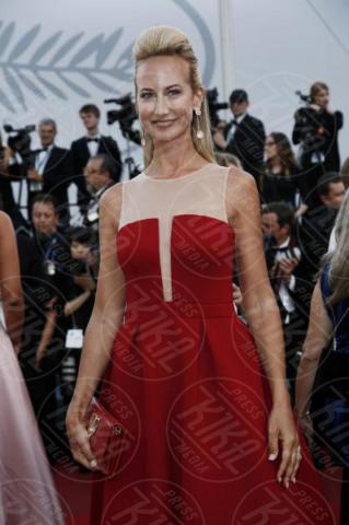 Lady Victoria Harvey - Cannes - 22-05-2017 - Cannes 2017: Nicole Kidman, una damigella con tutù