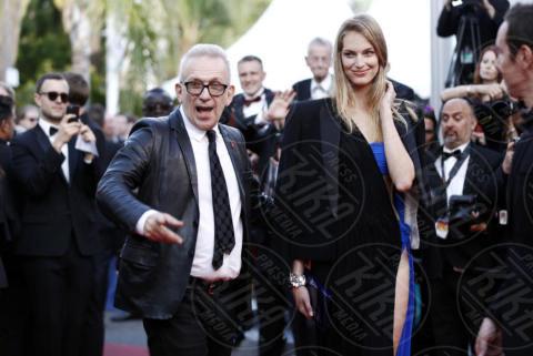 Jean-Paul Gaultier - Cannes - 22-05-2017 - Cannes 2017: Nicole Kidman, una damigella con tutù