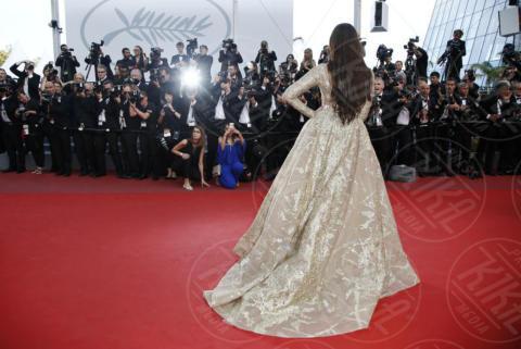 Sonam Kapoor - Cannes - 22-05-2017 - Cannes 2017: Nicole Kidman, una damigella con tutù