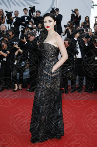 Kristina Bazan - Cannes - 22-05-2017 - Cannes 2017: Nicole Kidman, una damigella con tutù