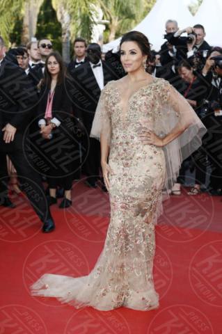 Eva Longoria - Cannes - 22-05-2017 - Cannes 2017: Nicole Kidman, una damigella con tutù