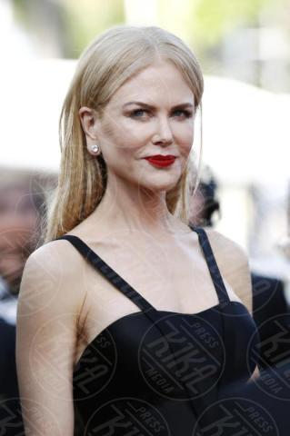 Nicole Kidman - Cannes - 22-05-2017 - Cannes 2017: Nicole Kidman, una damigella con tutù