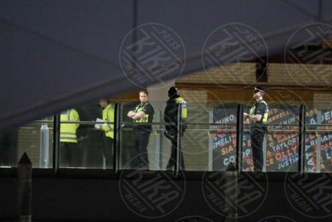 concerto Ariana Grande - Manchester - 23-05-2017 - Attentato al concerto di Ariana Grande: il video dell'esplosione