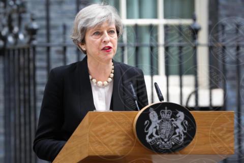 Theresa May - Londra - 23-05-2017 - 8 marzo: donne al comando, il sesso 'debole' al potere