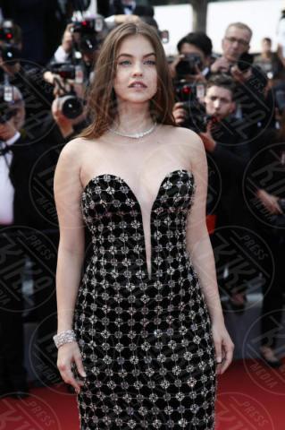 Barbara Palvin - Cannes - 23-05-2017 - Cannes festeggia 70 anni: sul red carpet la crème de la crème