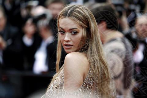 Rita Ora - Cannes - 23-05-2017 - Cannes festeggia 70 anni: sul red carpet la crème de la crème