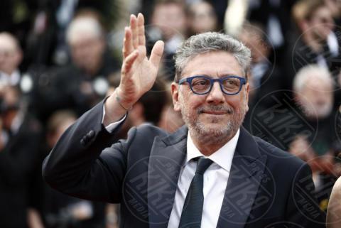 Sergio Catellitto - Cannes - 23-05-2017 - Cannes festeggia 70 anni: sul red carpet la crème de la crème