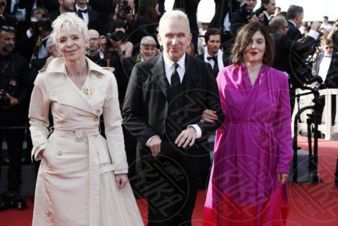 Jean-Paul Gaultier - Cannes - 23-05-2017 - Cannes festeggia 70 anni: sul red carpet la crème de la crème