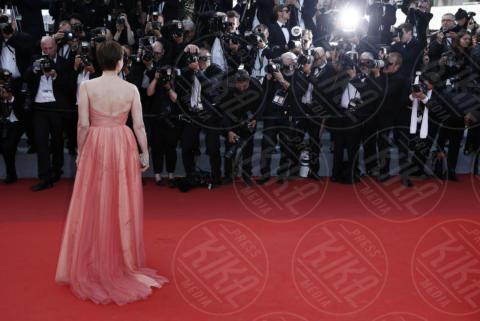 Kristin Scott Thomas - Cannes - 23-05-2017 - Cannes festeggia 70 anni: sul red carpet la crème de la crème