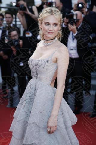 Diane Kruger - Cannes - 23-05-2017 - Cannes festeggia 70 anni: sul red carpet la crème de la crème