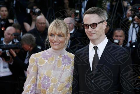 Liv Corfixen, Nicolas Winding Refn - Cannes - 23-05-2017 - Cannes festeggia 70 anni: sul red carpet la crème de la crème