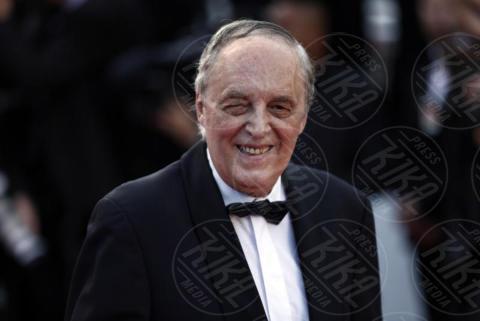 Dario Argento - Cannes - 23-05-2017 - Cannes festeggia 70 anni: sul red carpet la crème de la crème