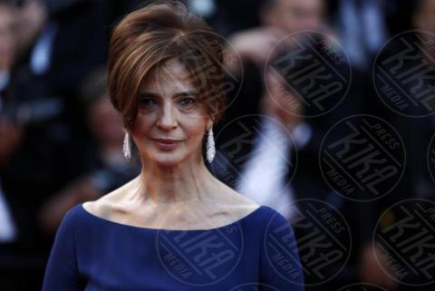Laura Morante - Cannes - 23-05-2017 - Cannes festeggia 70 anni: sul red carpet la crème de la crème