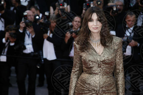 Monica Bellucci - Cannes - 23-05-2017 - Monica Bellucci: