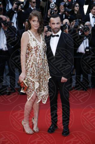 Adèle Exarchopoulos - Cannes - 23-05-2017 - Cannes festeggia 70 anni: sul red carpet la crème de la crème