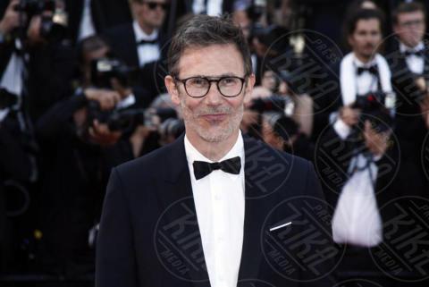 Michel Hazanavicius - Cannes - 23-05-2017 - Cannes festeggia 70 anni: sul red carpet la crème de la crème