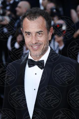 Matteo Garrone - Cannes - 23-05-2017 - Cannes festeggia 70 anni: sul red carpet la crème de la crème